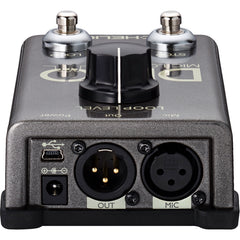 TC Helicon Ditto Mic Looper | Music Experience | Shop Online | South Africa