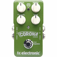 TC Electronic Corona Chorus | Music Experience | Shop Online | South Africa
