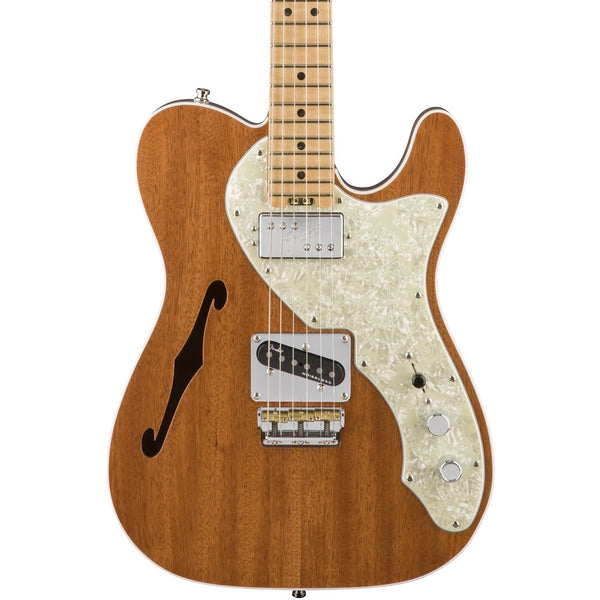 Fender 2017 Limited Edition American Elite Mahogany Tele Thinline | Music Experience | Shop Online | South Africa