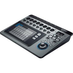 QSC TouchMix-8 Touchscreen Digital Mixer | Music Experience | Shop Online | South Africa
