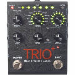 DigiTech Trio+ Band Creator and Looper | Music Experience | Shop Online | South Africa