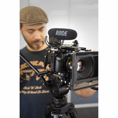 Rode VideoMic Pro with Rycote Lyre Shockmount | Music Experience | Shop Online | South Africa