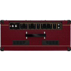 Vox AC15C1-MB Limited Edition Maroon Bronco 15W 1x12