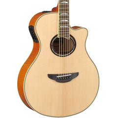 Yamaha APX1000 Thinline Natural | Music Experience | Shop Online | South Africa