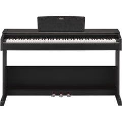 Yamaha Arius YDP-103R Digital Home Piano Black | Music Experience | Shop Online | South Africa