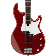 Yamaha BB234 Raspberry Red | Music Experience | Shop Online | South Africa