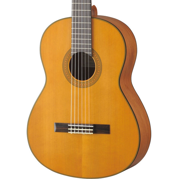Yamaha CG122MC Classical Guitar | Music Experience | Shop Online | South Africa