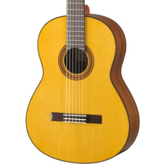 Yamaha CG162S Spruce Classical Natural | Music Experience | Shop Online | South Africa