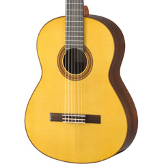 Yamaha CG182S Spruce Top Classical Guitar | Music Experience | Shop Online | South Africa
