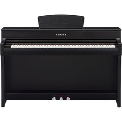 Yamaha Clavinova CLP-735B Matte Black Digital Piano | Music Experience | Shop Online | South Africa
