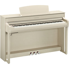 Yamaha Clavinova CLP-745WA White Ash Digital Piano | Music Experience | Shop Online | South Africa