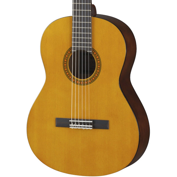 Yamaha CS40 7/8-Scale Classical - Natural