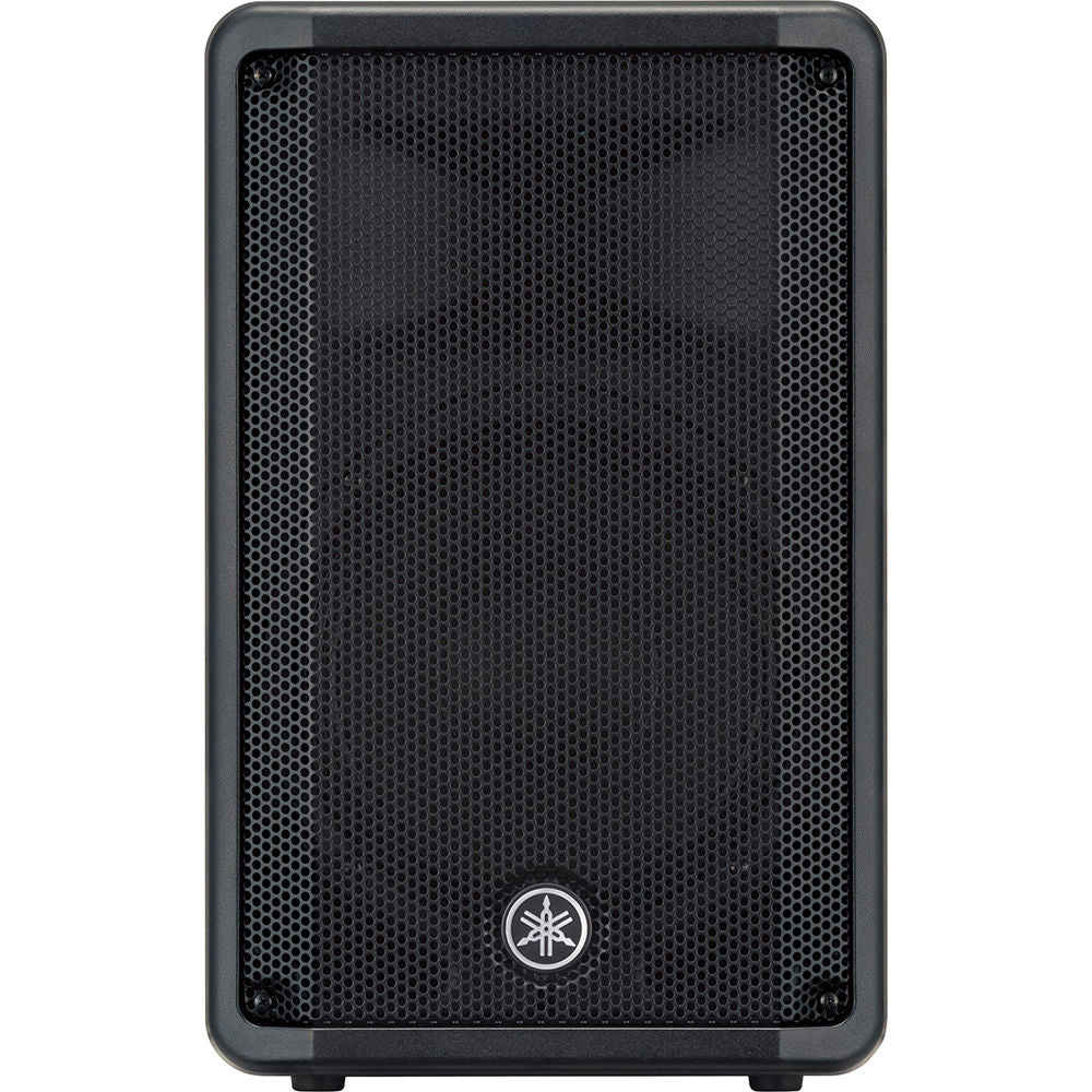 "Yamaha DBR10 700W 10"" Powered Speaker 