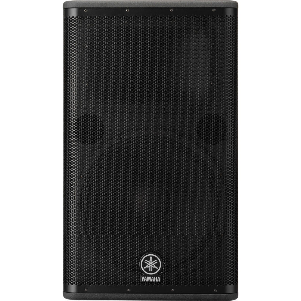 "Yamaha DSR115 1300W 15"" Powered Speaker 