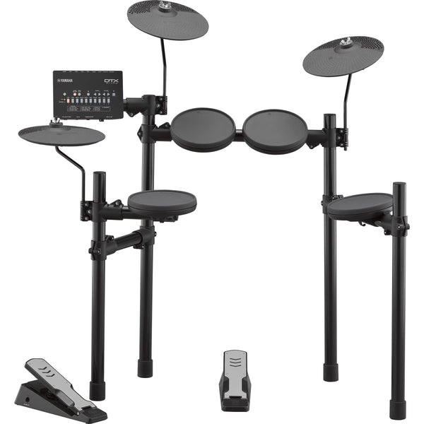 Yamaha DTX402K Electronic Drum Kit | Music Experience | Shop Online | South Africa