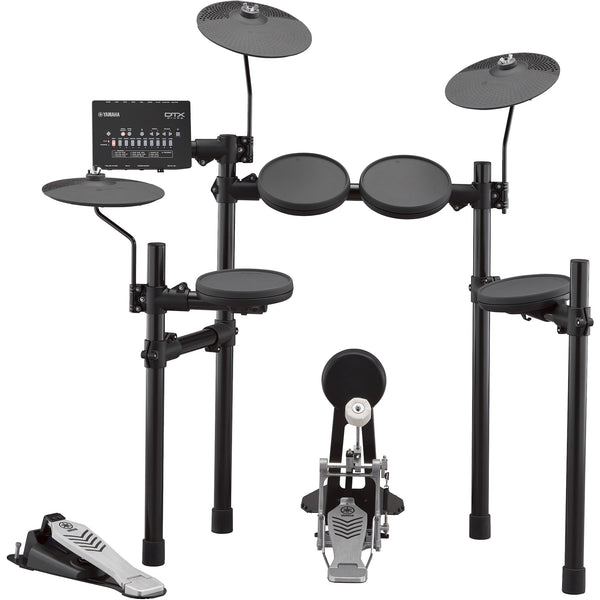 Yamaha DTX432K Electronic Drum Kit | Music Experience | Shop Online | South Africa