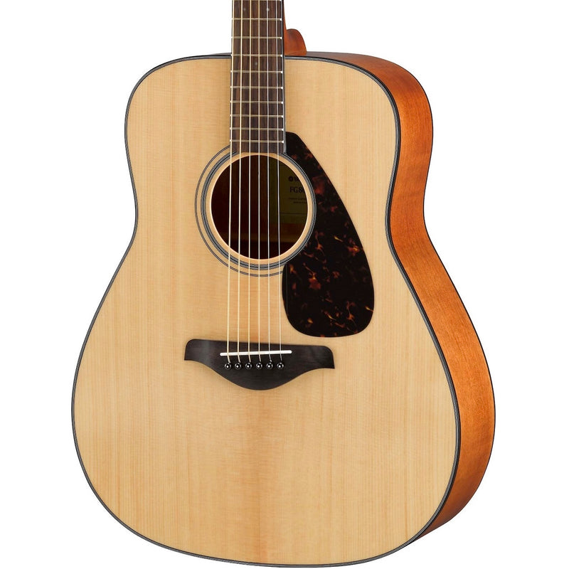 Yamaha Fg800 Dreadnought Natural Music Experience Online South Africa