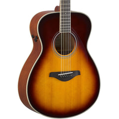Yamaha FS-TA TransAcoustic Brown Sunburst | Music Experience | Shop Online | South Africa