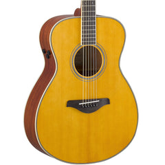 Yamaha FS-TA TransAcoustic Concert Vintage Tint | Music Experience | Shop Online | South Africa