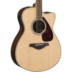 Yamaha FSX830C Concert Natural | Music Experience | Shop Online | South Africa
