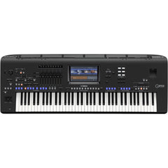 Yamaha Genos 76-key Arranger Workstation | Music Experience | Shop Online | South Africa