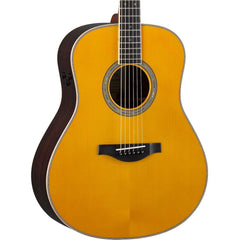 Yamaha LL-TA TransAcoustic Dreadnought Vintage Tint | Music Experience | Shop Online | South Africa