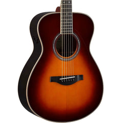 Yamaha LS-TA TransAcoustic Brown Sunburst | Music Experience | Shop Online | South Africa