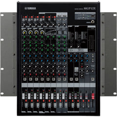 Yamaha MGP12X Mixer with USB and FX | Music Experience | Shop Online | South Africa