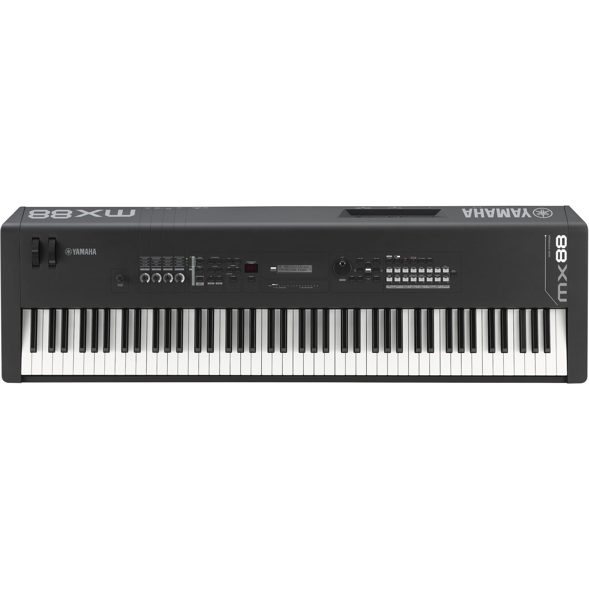 Yamaha MX88 88-key Music Synthesizer | Music Experience | Shop Online | South Africa