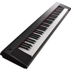Yamaha NP-32 Piaggero 76-key Piano with Speakers - Black | Music Experience | Shop Online | South Africa
