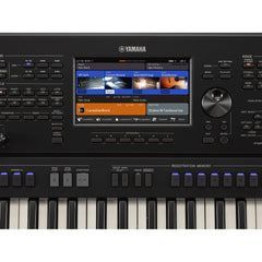 Yamaha PSR-SX700 61-key Arranger Workstation Keyboard | Music Experience | Shop Online | South Africa