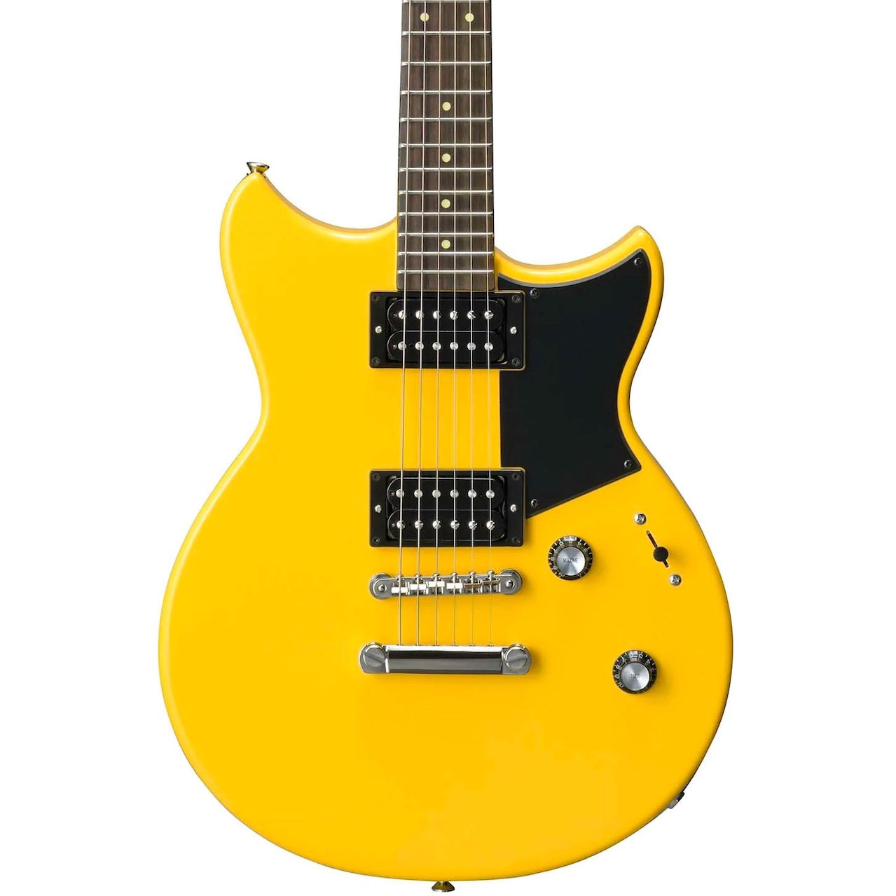 Yamaha Revstar RS320 Stock Yellow | Music Experience | Shop Online | South Africa