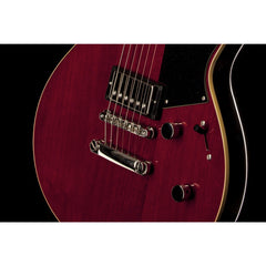 Yamaha Revstar RS420 Fired Red | Music Experience | Shop Online | South Africa