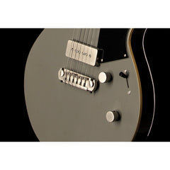 Yamaha Revstar RS502 Billet Green | Music Experience | Shop Online | South Africa