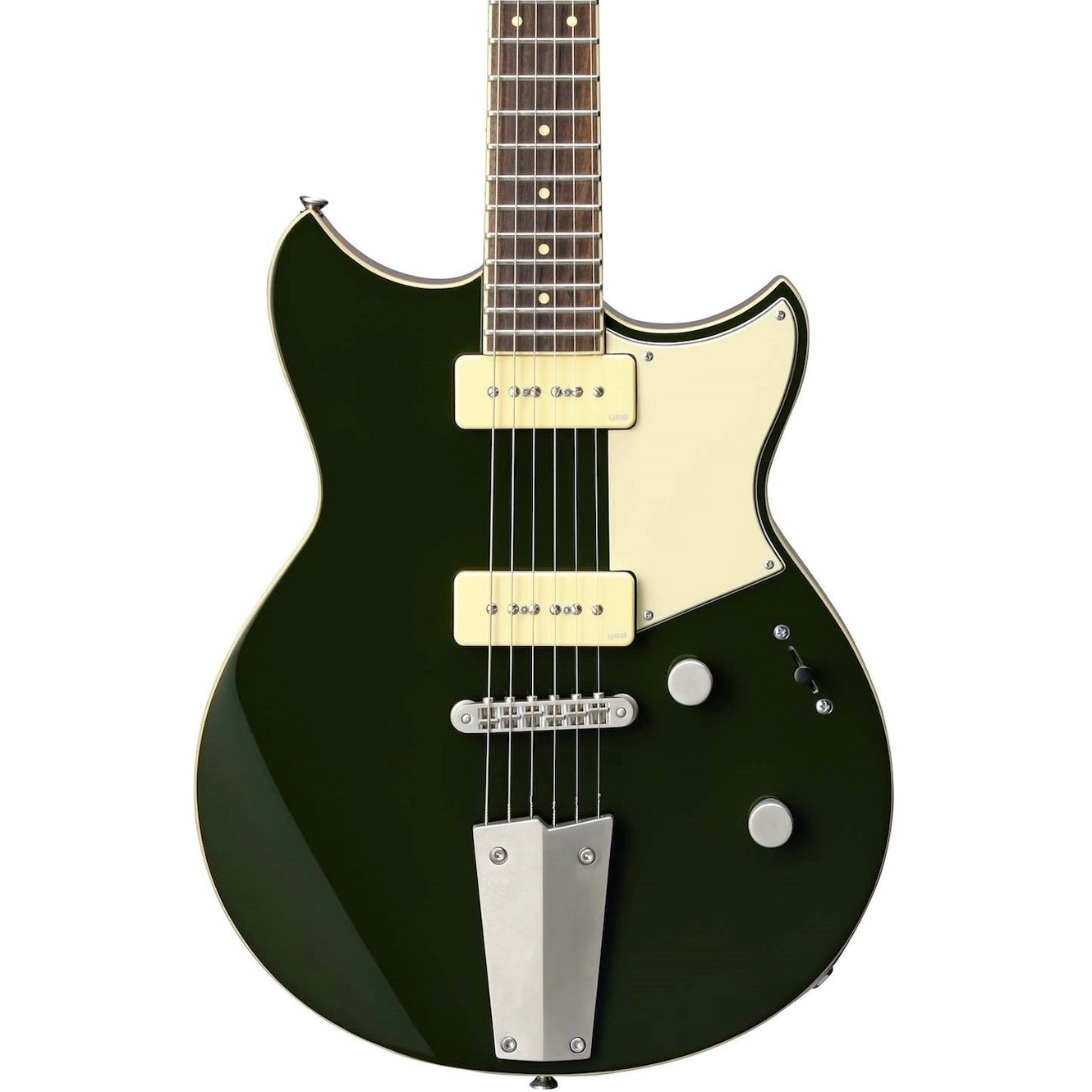 Yamaha Revstar RS502T Bowden Green | Music Experience | Shop Online | South Africa