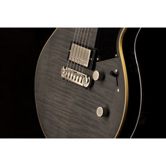 Yamaha Revstar RS620 Burnt Charcoal | Music Experience | Shop Online | South Africa