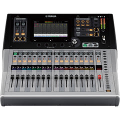 Yamaha TF1 Digital Mixing Console | Music Experience | Shop Online | South Africa