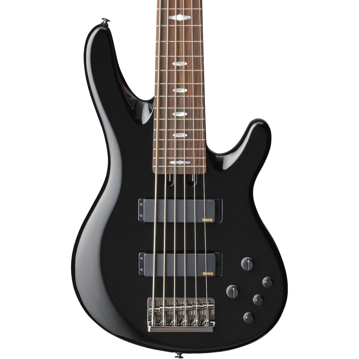 Yamaha TRB1006J Black | Music Experience | Shop Online | South Africa