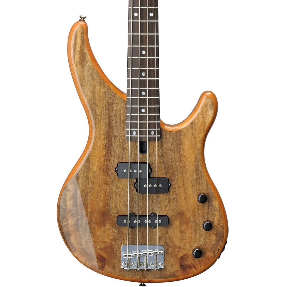 Yamaha TRBX174EW Natural | Music Experience | Shop Online | South Africa