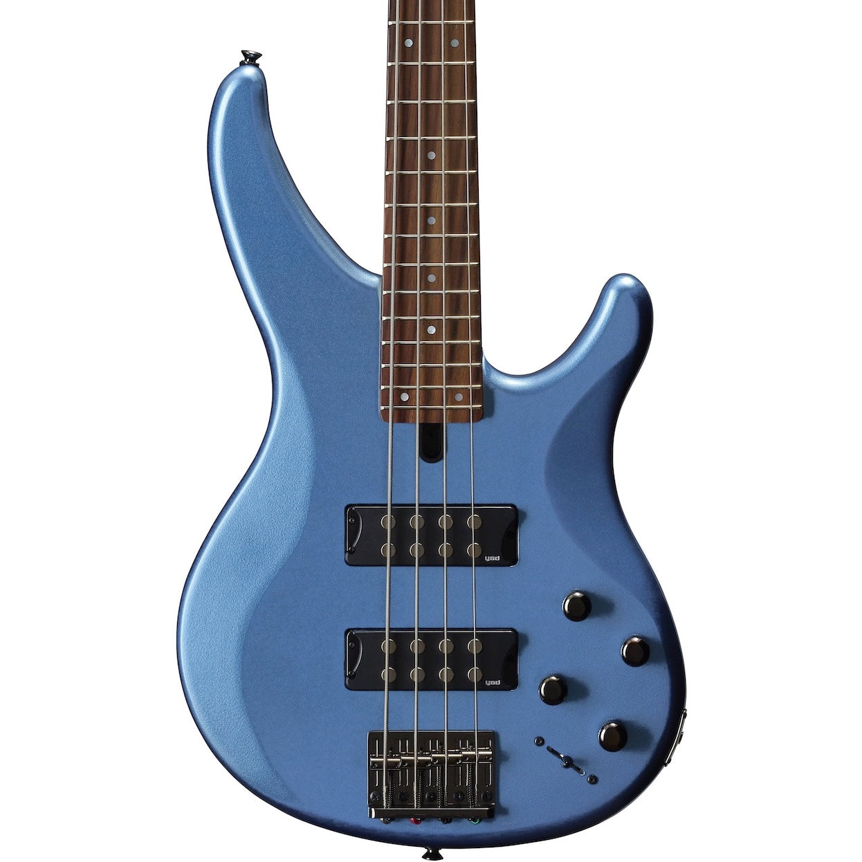 Yamaha TRBX304 Factory Blue | Music Experience | Shop Online | South Africa
