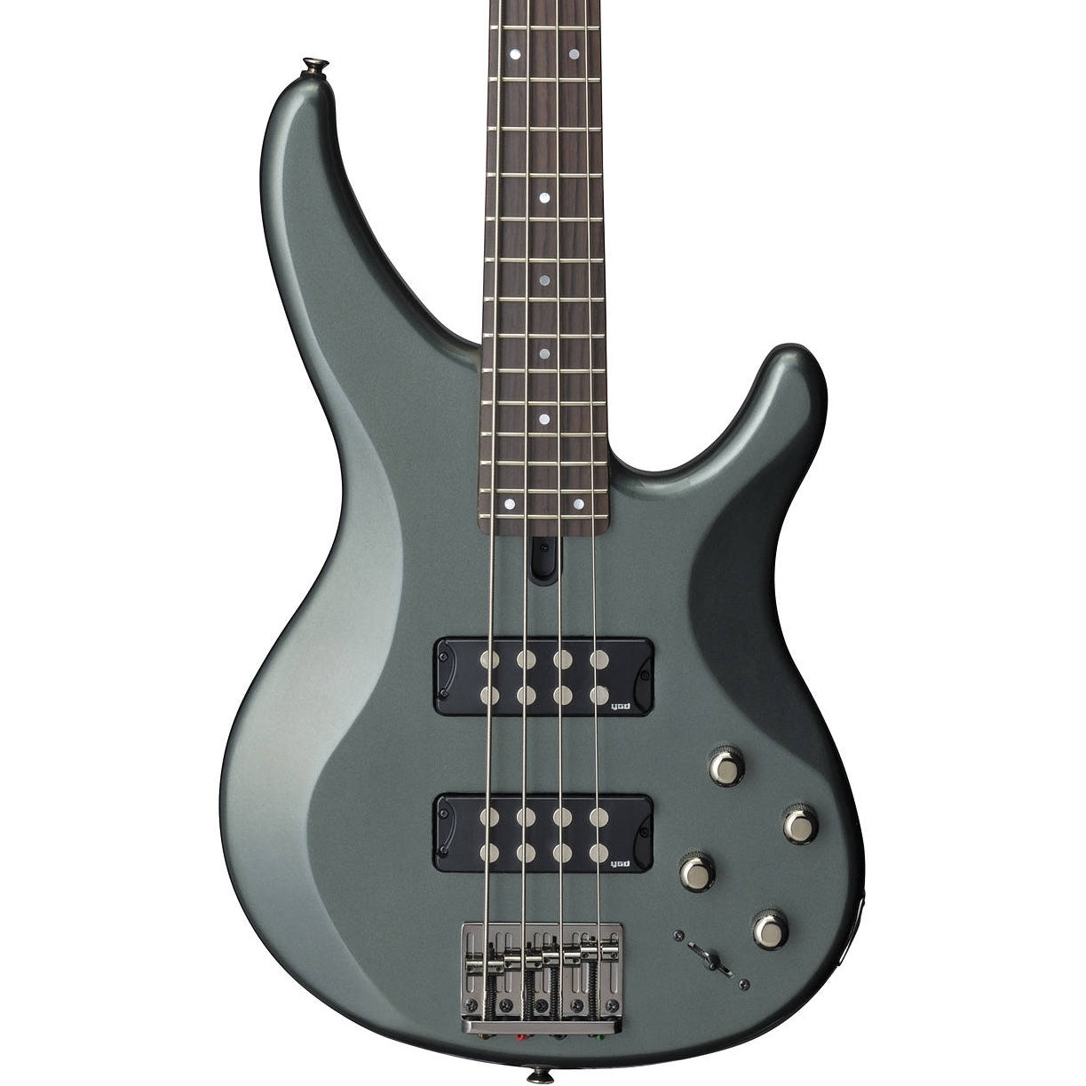 Yamaha TRBX304 Mist Green | Music Experience | Shop Online | South Africa