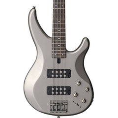 Yamaha TRBX304 Pewter | Music Experience | Shop Online | South Africa