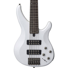 Yamaha TRBX305 White | Music Experience | Shop Online | South Africa