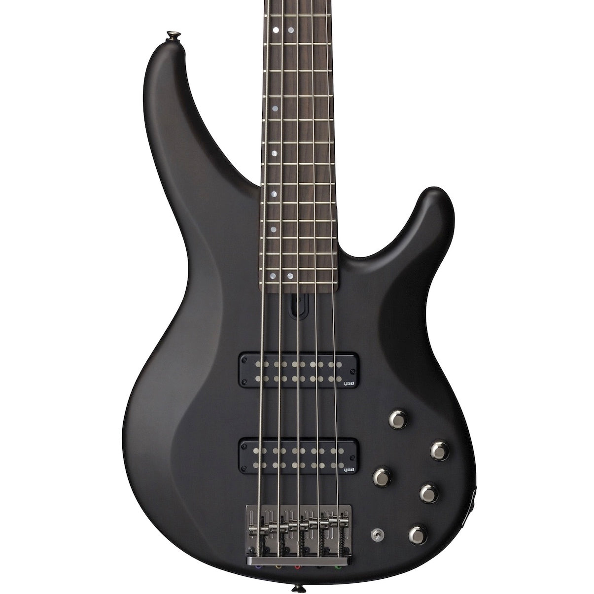 Yamaha TRBX505 Translucent Black | Music Experience | Shop Online | South Africa