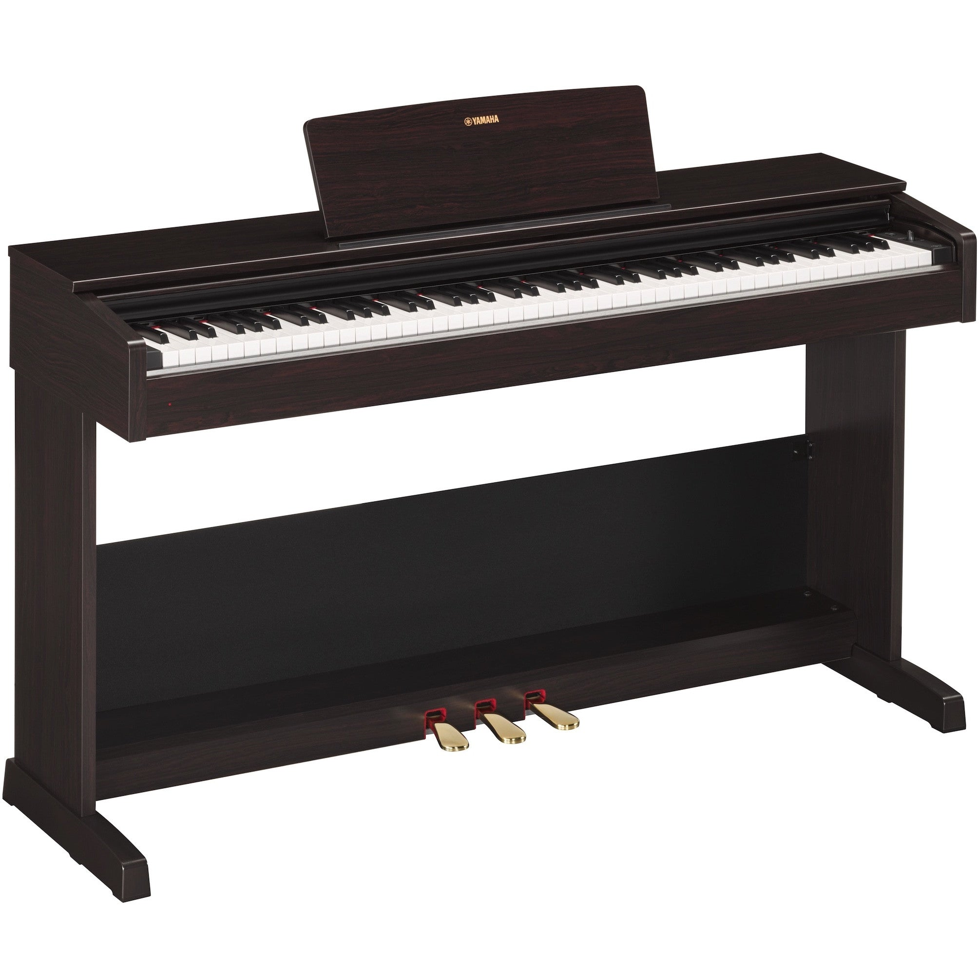 Yamaha Arius YDP-103R Digital Home Piano Rosewood | Music Experience | Shop Online | South Africa