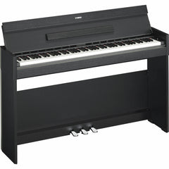 Yamaha Arius YDP-S52 88-Weighted Key Digital Console Piano Black | Music Experience | Shop Online | South Africa