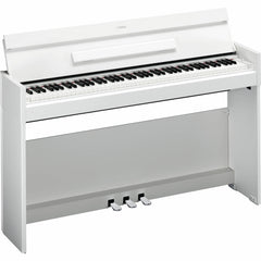 Yamaha Arius YDP-S52 88-Weighted Key Digital Console Piano White | Music Experience | Shop Online | South Africa