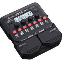 Zoom G1 FOUR Multi-effects Processor | Music Experience | Shop Online | South Africa