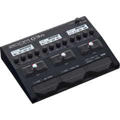 Zoom G3n Multi-effects Processor | Music Experience | Shop Online | South Africa