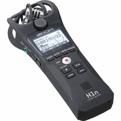 Zoom H1n Handy Recorder | Music Experience | Shop Online | South Africa